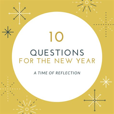 questions about new year 10 questions about new year 28 images 10 questions to