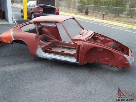 porsche 912 race car for sale 1968 porsche 912 911 race car