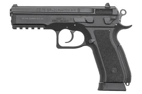 Or Cz Cz Usa Cz 75 Sp 01 Phantom Cz Usa