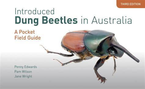 immigration pocket field guide 2018 edition books introduced dung beetles in australia newsouth books