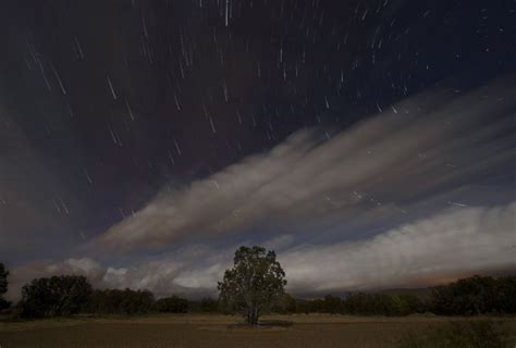 Meteor Shower August 16 by Yes You Can The Perseid Meteor Shower