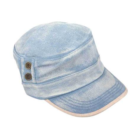 Stok Terbatas Hair Cap Cap jual new chapter fashion caps blue harga kualitas terjamin blibli