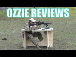 Portable Shooting Bench Ata Tactical Quot Portable Quot Shooting Bench Youtube