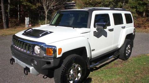 2008 hummer h3 sale 2008 hummer h3 luxury for sale chrome wheels chrome steps