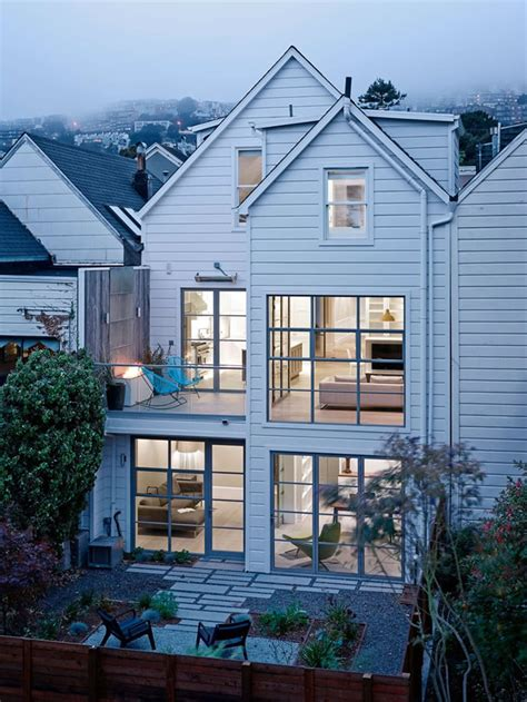 beautiful houses remodel of a home in san francisco