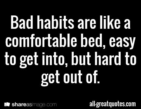 hard to get out of bed wisdom quotes
