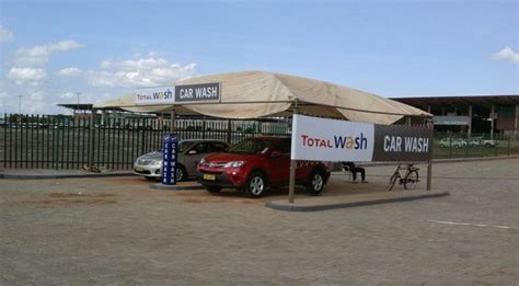 Ecowash Only eco wash eco wash launches in malawi