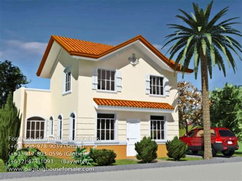 cheap houses for sale giardino residences alessia model cheap houses for sale gen trias cavite
