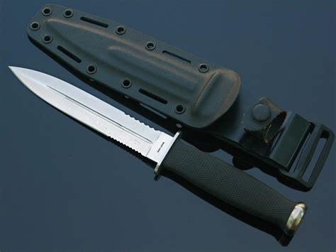sog dagger sog knives collectors desert dagger