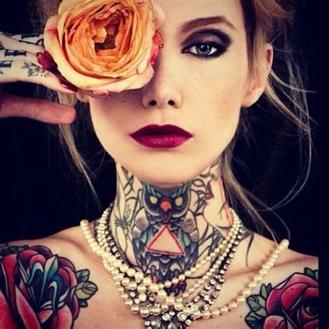 tattoo girl photos girls with tattoos tumblr tattoos pinterest