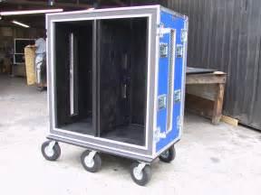 rack cases rackmount cases shockmount racks by jan al