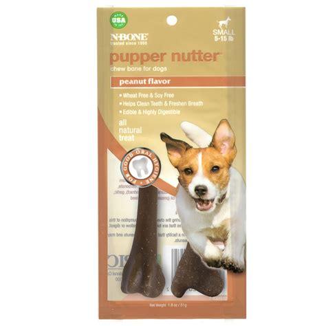 Dog Doormats N Bone Usa Pupper Nutter Dog Treat Small 2 Pack