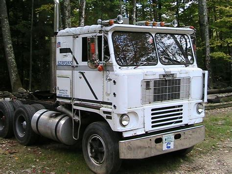 most comfortable semi truck 1975 ford 9000 cabover autos post
