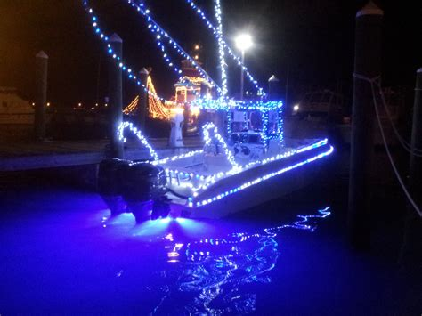 boat lights in water what underwater lights should i get the hull truth
