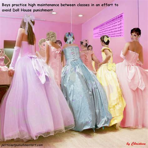 petticoat for sissy art c545a jpg 800 215 800 christeen s amazing sissy art