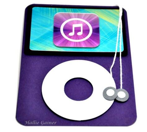 Ipod Gift Cards - 224 best wrap your gift card in style images on pinterest