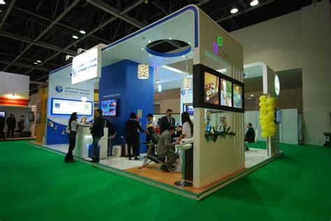 booth design company in dubai quality displays at your disposal with dubai exhibition