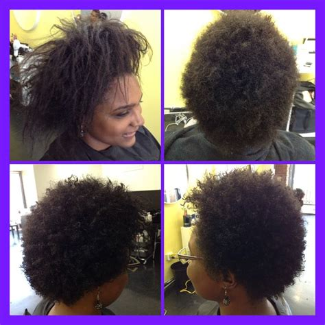 transitioning hairstyles after big chop natural hair big chop before during after