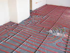 radiant floor heating new avenue