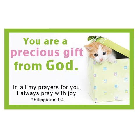 A Precious Gift you are a precious gift