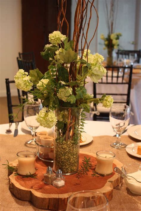 Dinner Table Centerpiece by Best 25 Rehearsal Dinner Centerpieces Ideas On