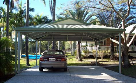 two car carport plans dutch gable carport double carport size for 2 cars 6m x