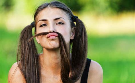 Haare Entfärben by Wie Wachsen Haare Nach Enthaarungscreme