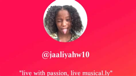 So Cool jaaliyah so cool s musical ly