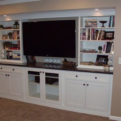 entertainment center ideas blueprints diy entertainment center plans