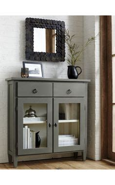 stretto varentone entryway cabinet crate and barrel hazy spring print crate and barrel daniel o connell and
