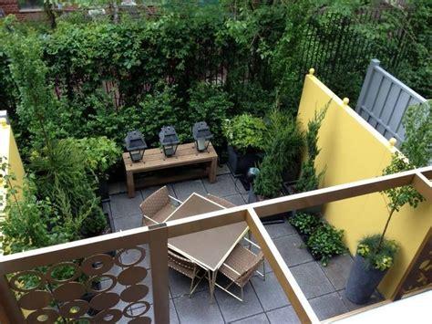 Impressionnant Faire Un Jardin Japonais Pas Cher #9: Amenagement-petit-jardin-ville-pinterest_2.jpg