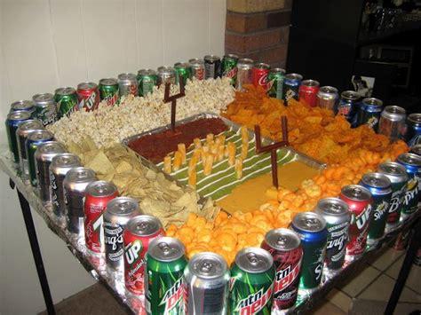 pretend party play super bowl appetizer ideas 104 best images about snack stadium on pinterest super