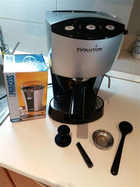 Coffee Maker Gaggia gaggia coffee maker grinder appliances small