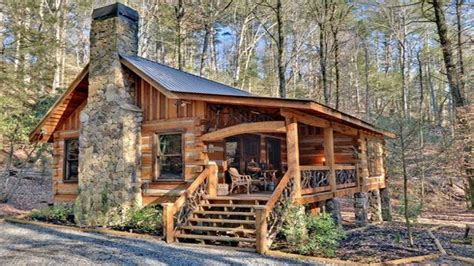 carolina log cabin homes small log cabin