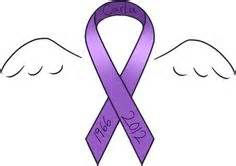 pancreatic cancer ribbon color tattoos on rosary tattoos rosaries and wrist