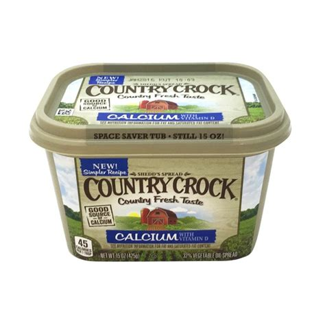 shedd s country crock calcium plus vitamin d 39 vegetable