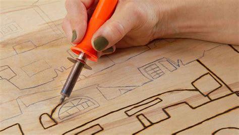 woodwork basics woodwork wood burning craft tools pdf plans