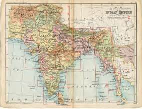 map of indians india map new moons