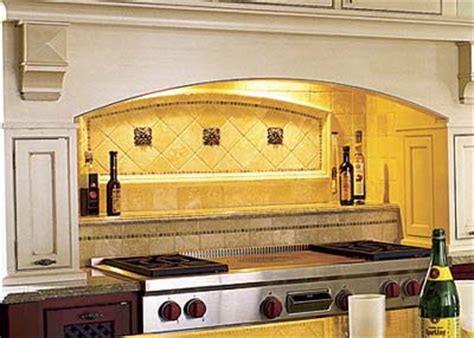 your corner of tuscany kitchen backsplashes this house