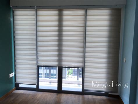 window curtains singapore past project done by ming s living professional curtain