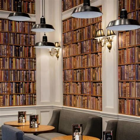 library multi xm roll set wallpaper andrew martin