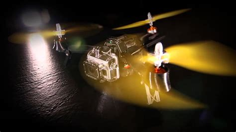 The Pocket Drone wow the pocket drone by airdroids looks pretty awesome