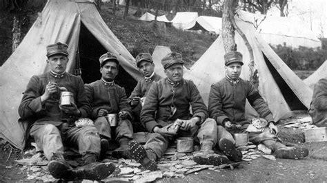 prima in italia l italia nella prima guerra mondiale