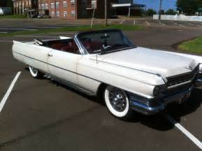 1964 Cadillac Convertible For Sale by 1964 Cadillac Coupe Convertible For Sale Photos