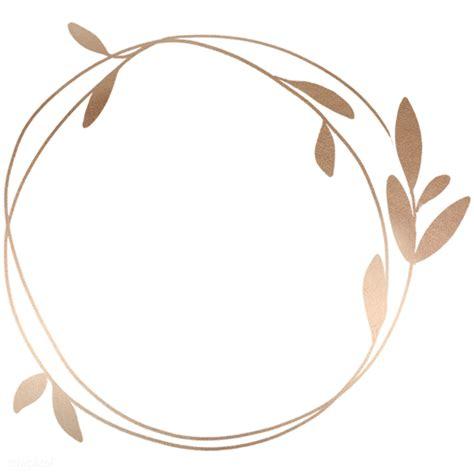 metallic blank frame png royalty  stock transparent
