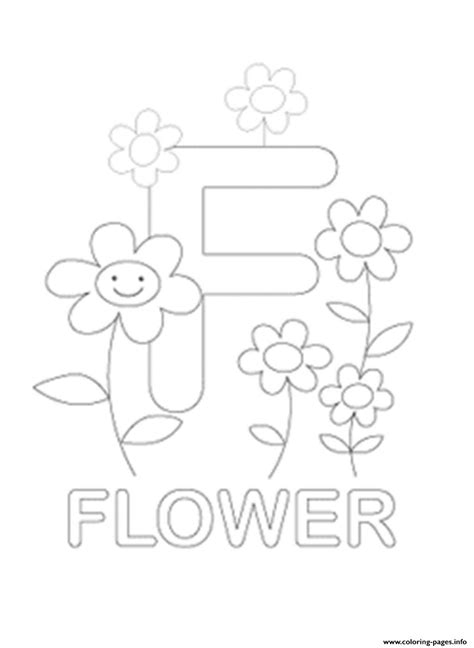 printable letters with flowers floral letters colouring floral alphabet coloring pages