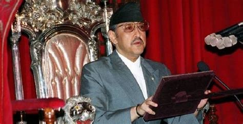 biography of famous person in nepal birendra of nepal biography childhood life achievements