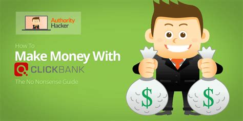 Clickbank Online Money Making - free download all the guide in business
