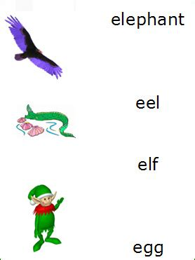 Words With The Letter E In It