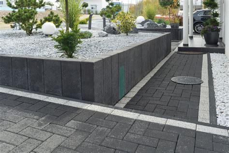 stein palisaden palisaden d 252 rselen stein gestaltung m 246 nchengladbach